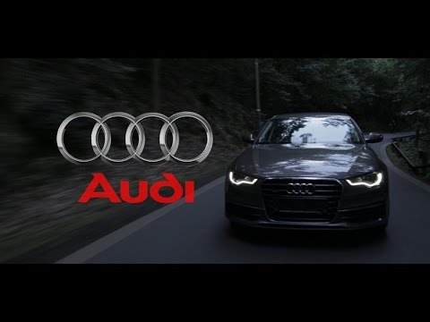 Second Test Audi A6 CZ
