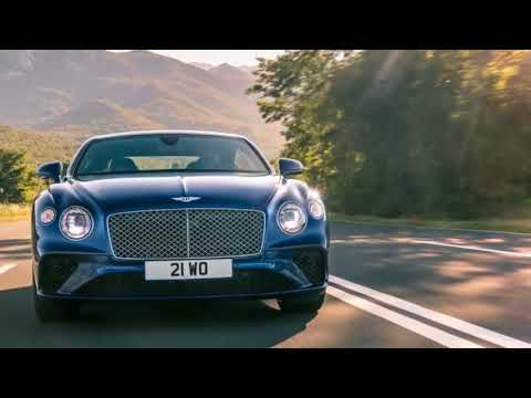 GOOD NEWS 2019 Bentley Continental GT Review