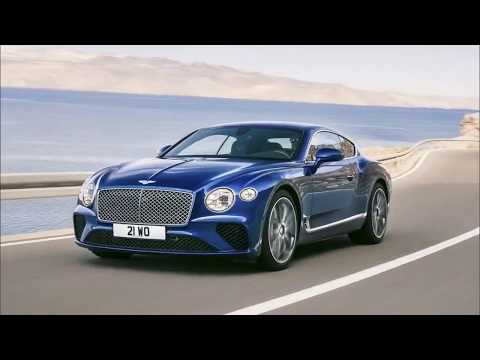 WOW !! 2018 Bentley Continental GT Interior and Review