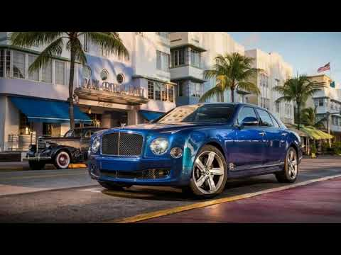 wow !!!! review BENTLEY MULSANNE SPEED 2018 For tycoons wrestling