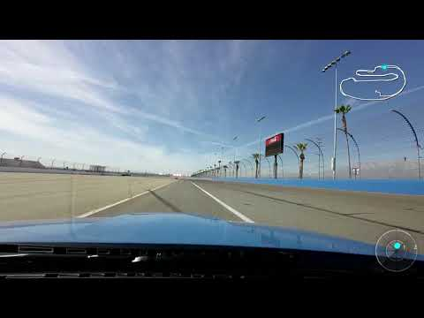 AutoClub RaceWay Drive BMW M4 Stage 2 VF Engineering Tune