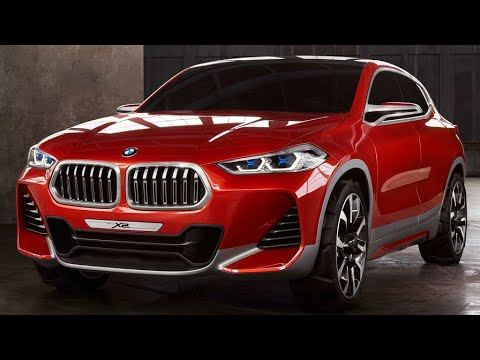 DREAM TO DRIVE BMW X2 review: The new ?35,000 SUV (2018)