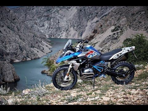Rallye Style  Extreme Test  BMW R 1200 GS