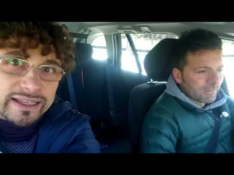 Video test drive BMW 316d Touring