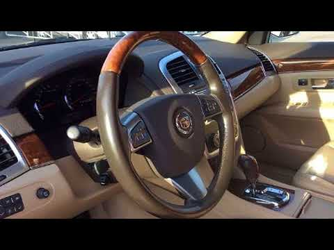 2009 Cadillac SRX V6 | Bluetooth | Sunroof | Remote Start