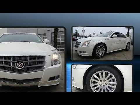 2010 Cadillac CTS in Jacksonville, FL 32256