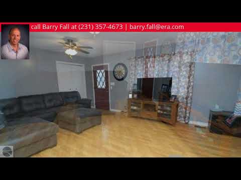7238 Red Maple Drive, Cadillac, MI 49601 - MLS #1840708