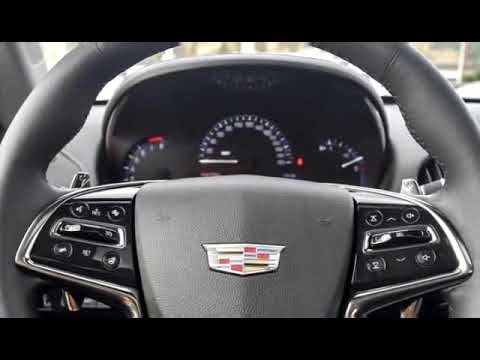 Used 2016 Cadillac ATS Performance Collection AWD for sale in Kelowna, BC