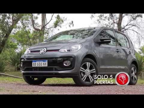 TN Autos Programa 161| Test Drive VW UP Pepper