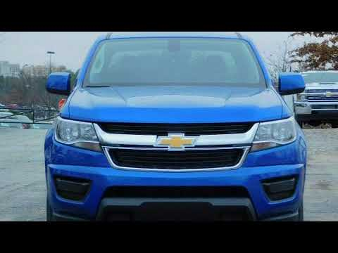 2018 Chevrolet Colorado 2WD LT in Duluth, GA 30096