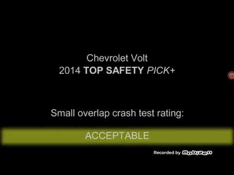 Euro NCAP crash test .  Chevrolet Burak Raiden