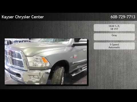 2010 Dodge Ram 2500 SLT  - Middleton