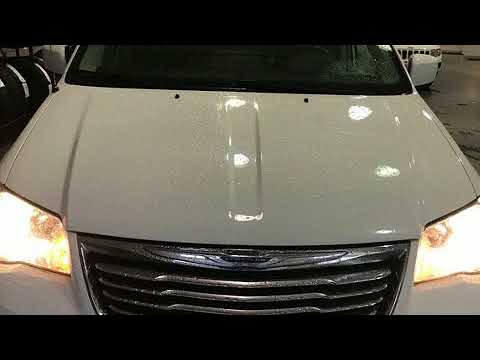 2012 Chrysler Town & Country Touring in Fort Mill, SC 29708