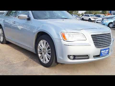 2013 Chrysler 300C 300C in Houston, TX 77054
