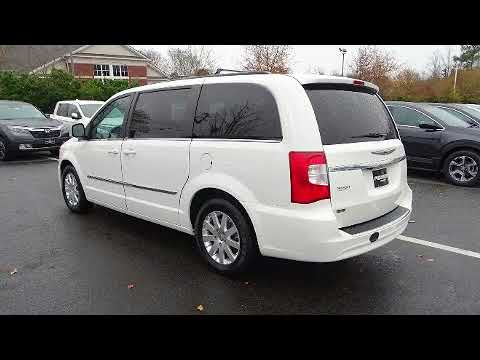 2013 Chrysler Town & Country Touring in Anderson, SC 29621