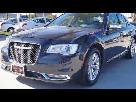 2016 Chrysler 300C Base in Houston, TX 77054
