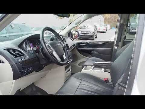 2016 Chrysler Town & Country Touring in Anderson, SC 29621