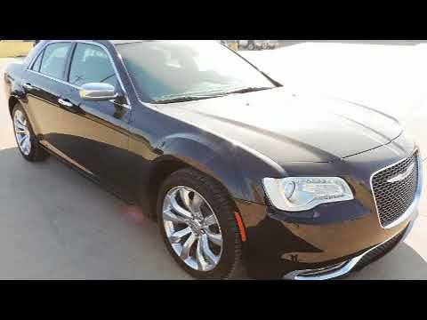 2018 Chrysler 300 Limited in Fairfield, TX 75840