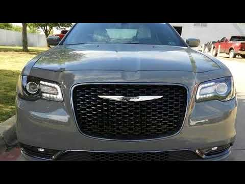 2018 Chrysler 300 S in Rockwall, TX 75087
