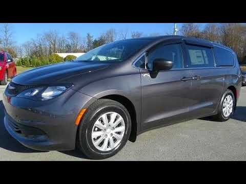 2018 Chrysler Pacifica L in Greeneville, TN 37745