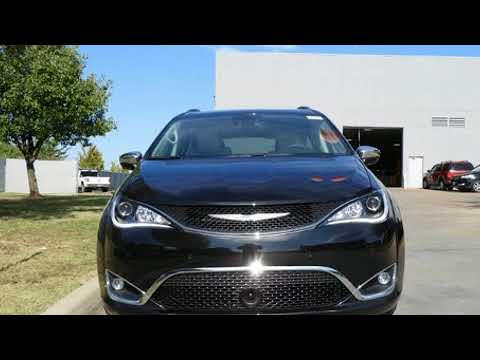 2018 Chrysler Pacifica Limited in Rockwall, TX 75087