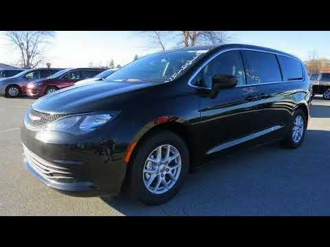 2018 Chrysler Pacifica LX in Greeneville, TN 37745