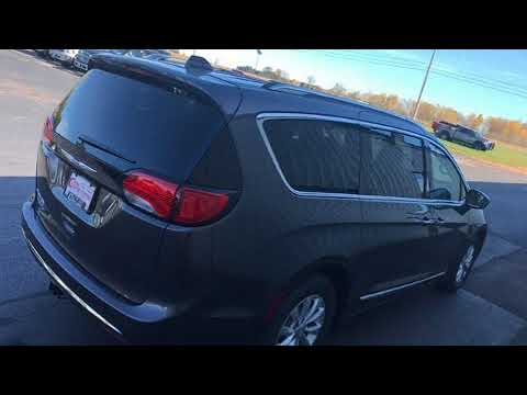 2018 Chrysler Pacifica Touring L in Colby, WI 54421