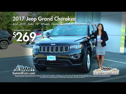 Summit Chrysler Dodge Jeep Ram - Grand Cherokee