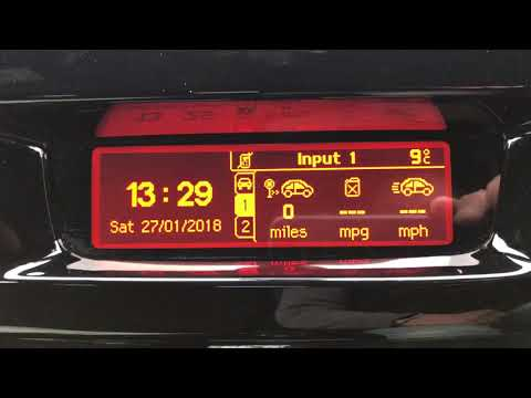 Fuel Economy Test...Citroen DS3 1.6 Manual