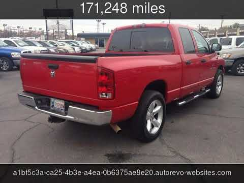 2006 Dodge Ram 1500 SLT Used Cars - Oklahoma City,OK - 2017-11-13