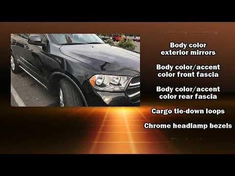 2012 Dodge Durango SXT in Fort Mill, SC 29708