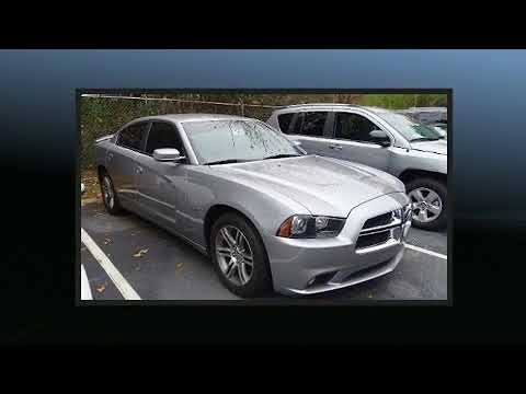 2013 Dodge Charger R/T in Anderson, SC 29621