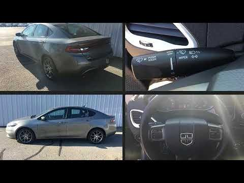 2013 Dodge Dart SXT in Fitchburg, MA 01420