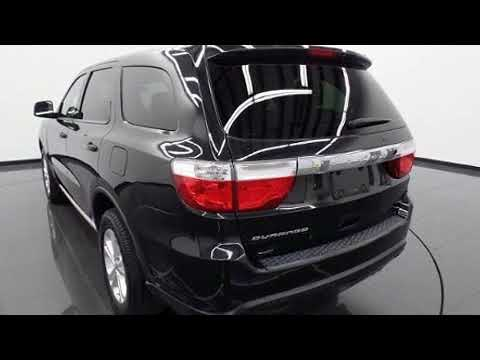 2013 Dodge Durango SXT in Denham Springs, LA 70726
