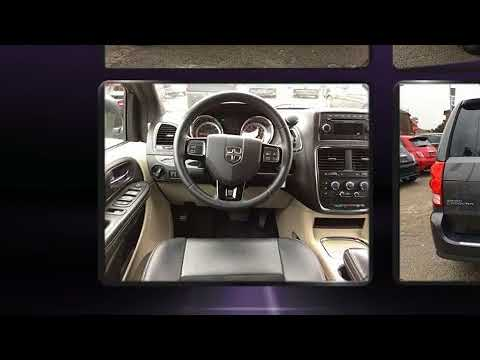 2015 Dodge Grand Caravan in Mississauga, ON L5H1G6