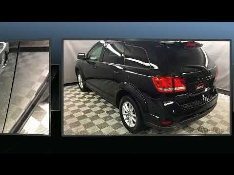 2015 Dodge Journey SXT - LOCAL VEHICLE -