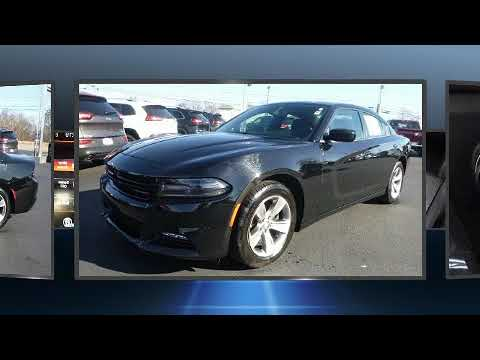 2016 Dodge Charger SXT in Glasgow, KY 42141