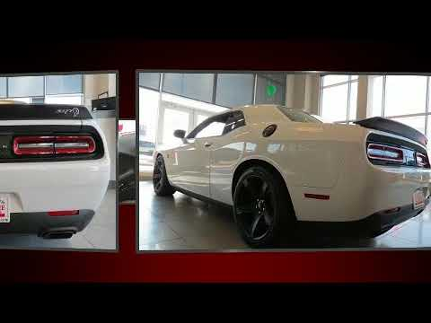 2017 Dodge Challenger SRT Hellcat in Crossville, TN 38555