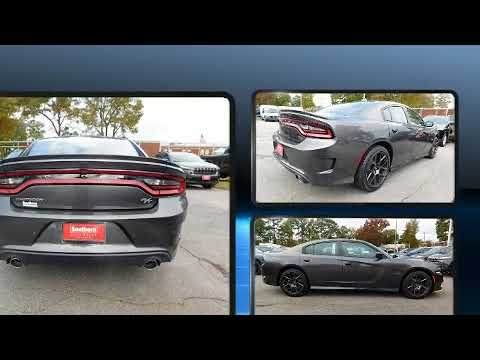 2018 Dodge Charger R/T in Norfolk, VA 23518
