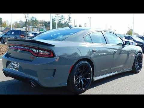 2018 Dodge Charger R/T Scat Pack in Birmingham, AL 35216