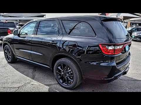 2018 Dodge Durango R/T in San Angelo, TX 76901