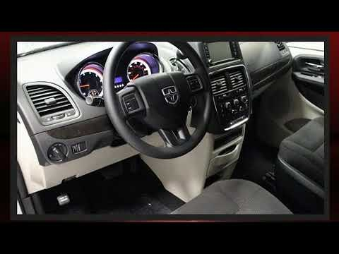 2018 Dodge Grand Caravan SE in Fort Wayne, IN 46804