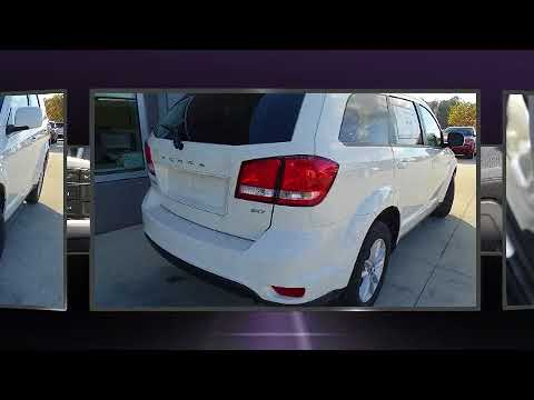 2018 Dodge Journey SXT in North Charleston, SC 29406