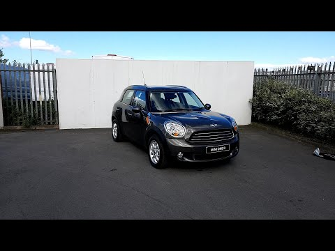 11D24059 mini one d countryman CK
