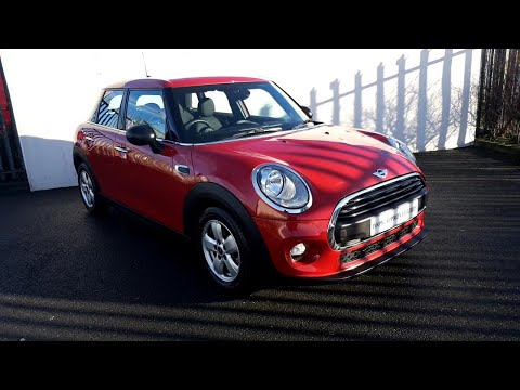 162D2413 - 162D2413 BMW MINI One D 5-Door Hatch