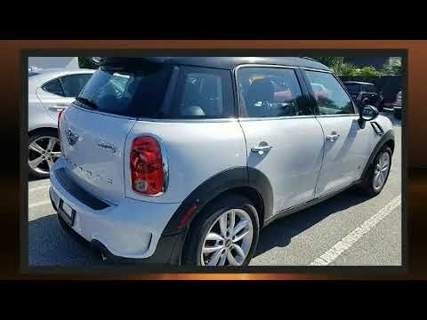 2014 MINI Countryman Cooper S in Jacksonville, FL 32225