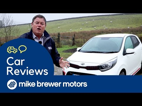 Kia Picanto Review | Mike Brewer Motors