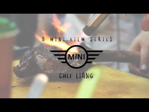 MINI | MINI Film Series x Chef Liang