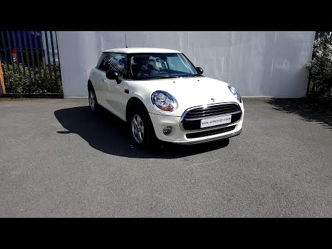 mini one - pepper white - ea16yor - eks