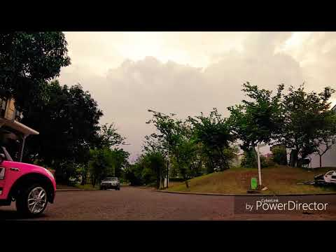 Test Drive 'Mini' Cooper Convertible Pink 2018!